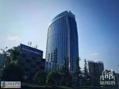 国际烟花贸易大厦高档写字楼出租,总面积108平米出售