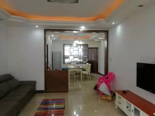 (集里街道)恒宜新村3室2厅2卫132m²精装修出租