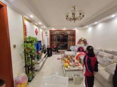 禧和小学集里中学学区首之都公馆3室2厅1卫94平58.8万