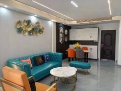 (集里街道)嘉悦城3室2厅2卫105m²精装修