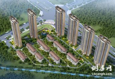 浏阳碧桂园时代城
