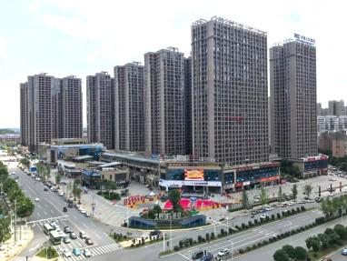 利通太悦城