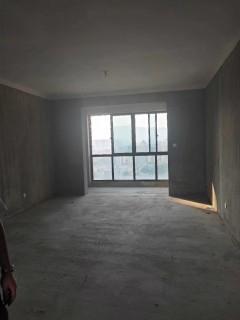 新月半岛一期142平一线河景房毛坯大三室5680/平米