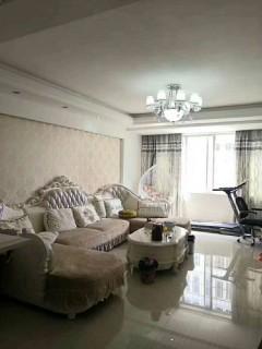 (集里街道)丽都花苑3室2厅2卫136.7m²精装修
