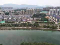 外滩1号浏阳河河景房3室132平只售85万
