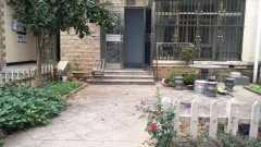 亚大叠拼别墅5室3厅2卫268平家电齐全独立车库花园238万