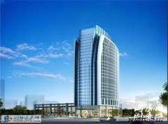 浏阳国际烟花贸易大厦写字楼