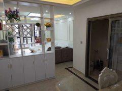 出售君悦公馆110平方,3房2厅2卫精装修,仅售80.8万