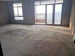 (荷花街道)新月半岛3室2厅2卫160.25m²毛坯房