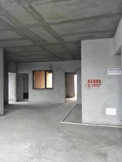 (关口街道)浏阳奥园广场4室2厅3卫179m²毛坯房