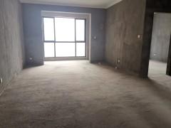 (荷花街道)新月半岛3室2厅2卫133m²毛坯房