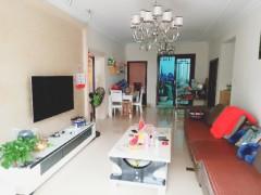 (关口街道)威尼斯国际花园3室2厅1卫87.11m²精装修