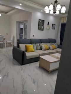 (淮川街道)金园小区3室2厅2卫93m²精装修