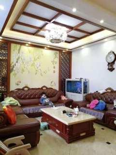 (集里街道)集里马鞍山小区7室3厅3卫345m²豪华装修