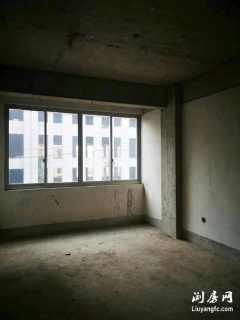 丽都花苑三房低价出售或出租,109平方,户型方正