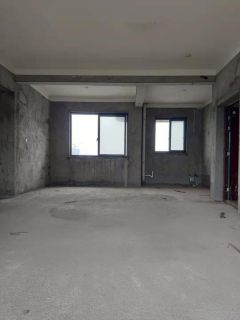 (荷花街道)高峰.天马花园3室2厅2卫140m²毛坯房