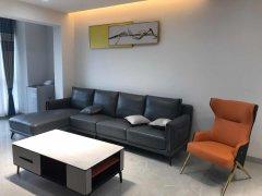 (集里街道)浏阳君悦阳光城3室2厅1卫92m²豪华装修