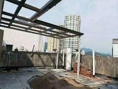 (淮川街道)顺天新城5室2厅2卫222m²豪华装修