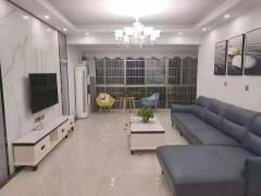 (关口街道)天健东紫门3室2厅2卫126m²精装修