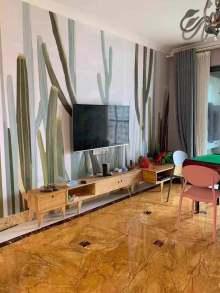 碧桂园幸福里电梯中层3室拎包入住读奎文学校