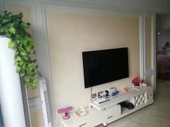 (集里街道)浏阳创意君悦城3室2厅1卫86m²精装修
