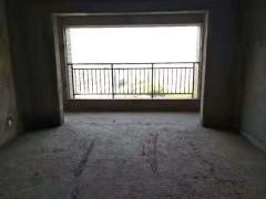 (荷花街道)水岸山城4室2厅2卫138m²毛坯房