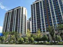 碧桂园城市花园大3房带车位送30平露台仅售78万
