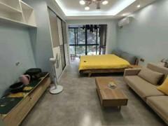 (荷花街道)高峰.天马花园1室1卫43m²精装修27.8万