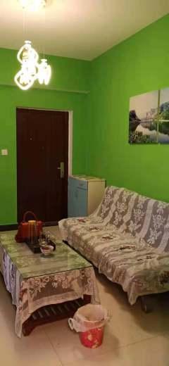 (淮川街道)名河鑫都2室1厅1卫65m²精装修