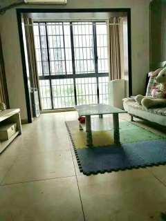 (荷花街道)浏金水岸1室1厅1卫55m²精装修1000元每月