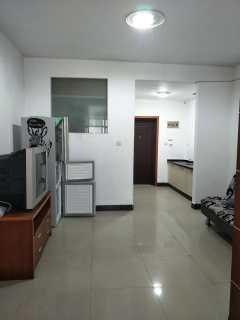 (关口街道)威尼斯国际花园1室1厅1卫60m²中档装修