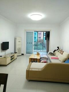 (荷花街道)银天佳苑3室2厅2卫116.21m²精装修