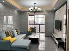 (荷花街道)新月半岛3室2厅1卫100.8m²精装修
