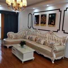 (荷花街道)水岸山城3室2厅2卫131m²精装修