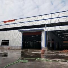 大瑶镇全新钢结构厂房出租,5000m²办公楼一应俱全