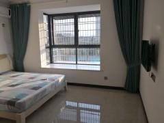 新屋岭安置区二期,单间出租,1室6厅1卫20m²精装修