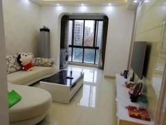 (荷花街道)新月半岛2室2厅2卫83m²精装修