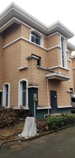 (关口街道)东方丽苑5室3厅3卫278m²毛坯房