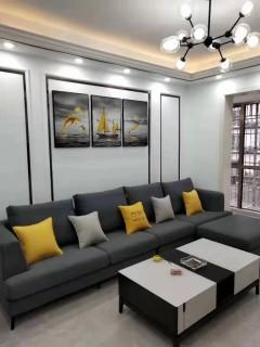 (淮川街道)华龙大厦3室2厅2卫103m²精装修