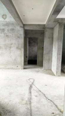 天健东紫门电梯复式4室2厅2卫153.6m²毛坯房76.8万
