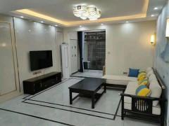 (集里街道)开心商业广场4室2厅2卫134m²豪华装修