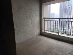(荷花街道)水岸山城3室2厅2卫136m²毛坯房