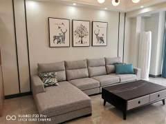 (关口街道)浏阳奥园广场3室2厅2卫130m²豪华装修