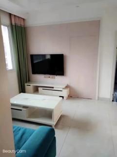浏阳河学区房联城社区3室2厅1卫76m²精装修