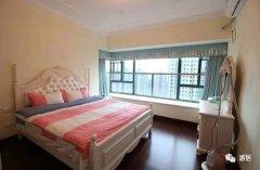 浏阳恒大华府4室2厅2卫156m²精装修月租2500元