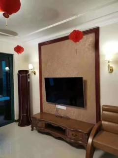 (淮川街道)浏阳恒大华府3室2厅2卫131m²精装修