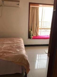 (淮川街道)福临天下2室2厅1卫82m²精装修,黄泥湾学位房
