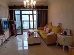 (淮川街道)浏阳恒大华府2室2厅1卫91m²豪华装修