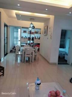 (集里街道)亚大国际新城3室2厅1卫95m²精装修