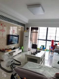 (荷花街道)浏金水岸3室2厅2卫134m²精装修